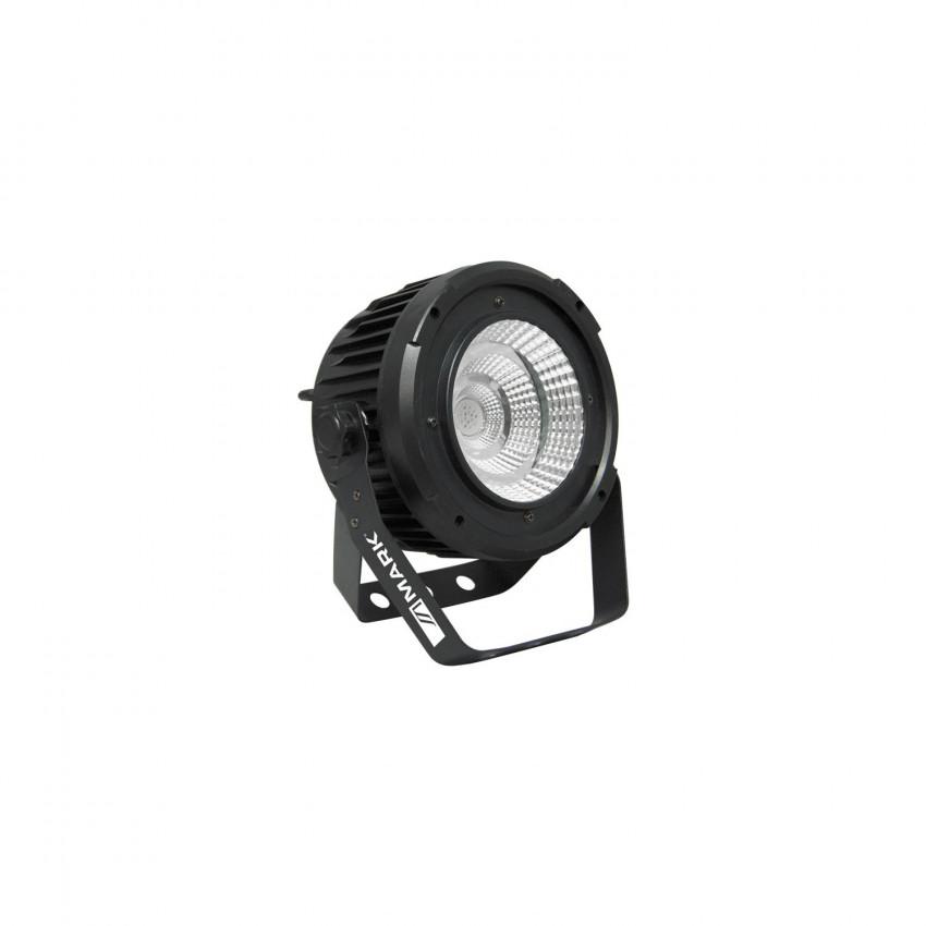 50W COB SPOT 50 5 RGBWA DMX EQUIPSON 28MAR060 LED Spotlight