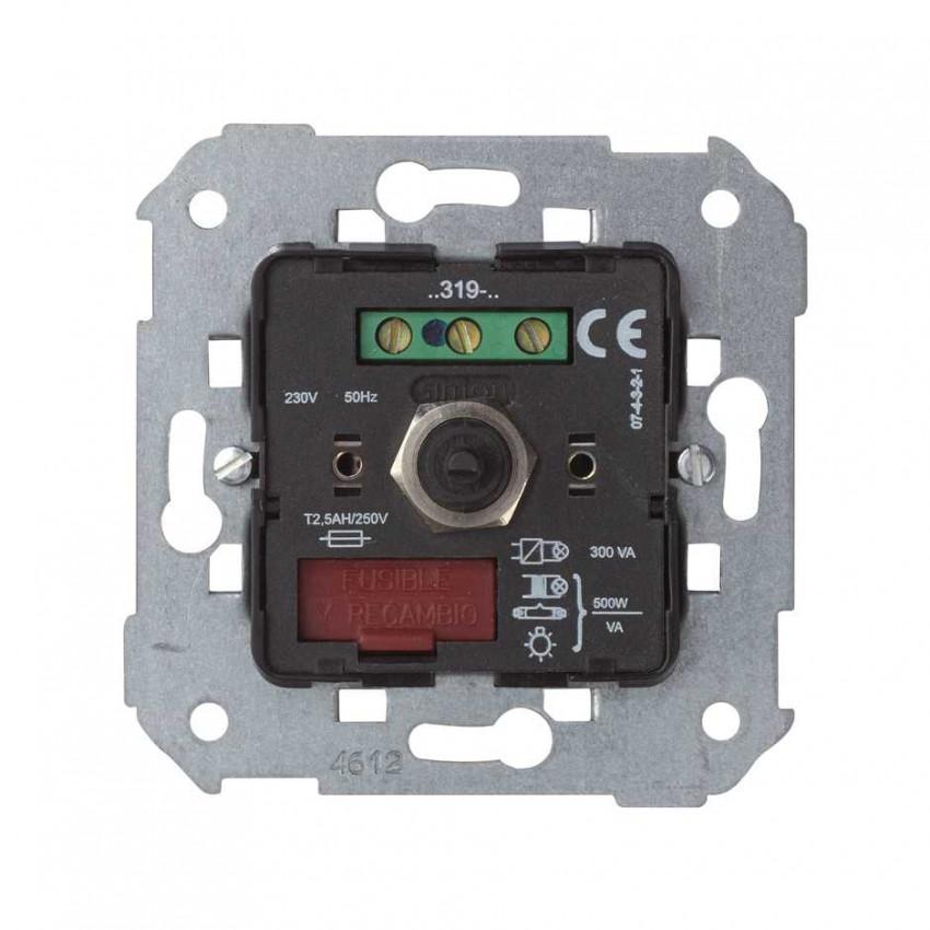 Simon 75319 Universal Dimmer Switch
