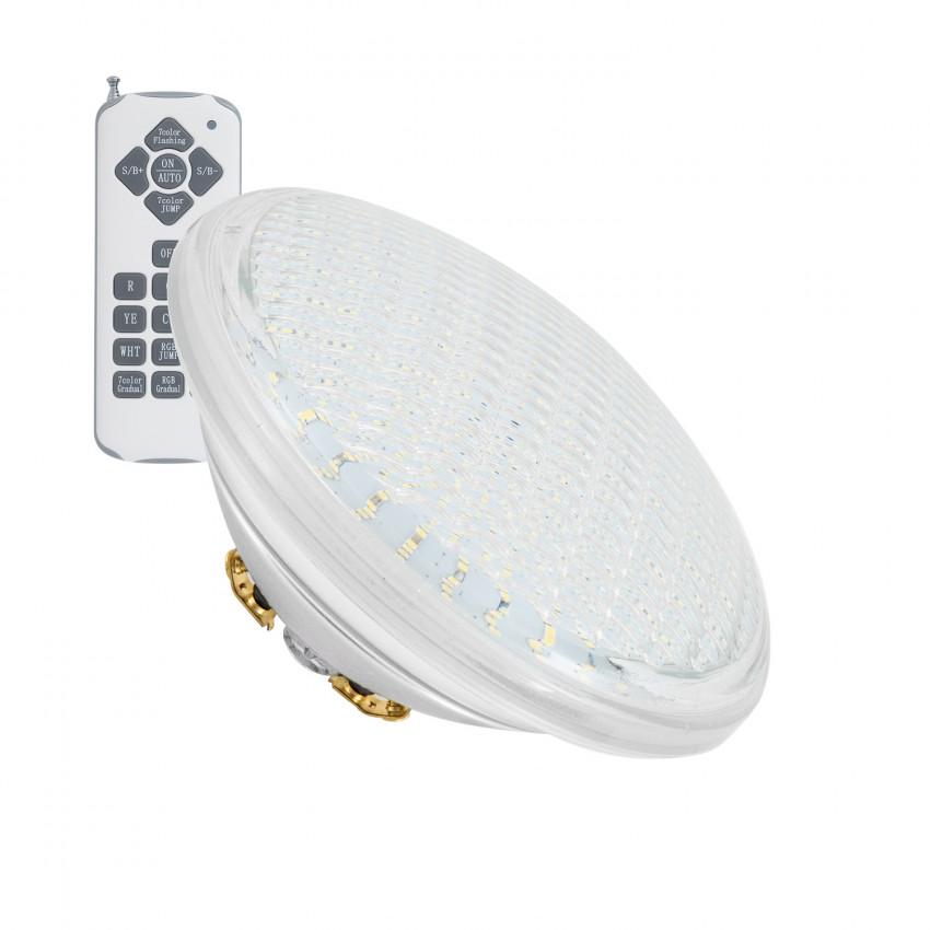 PAR56 18W RGB LED Submersible Pool Light