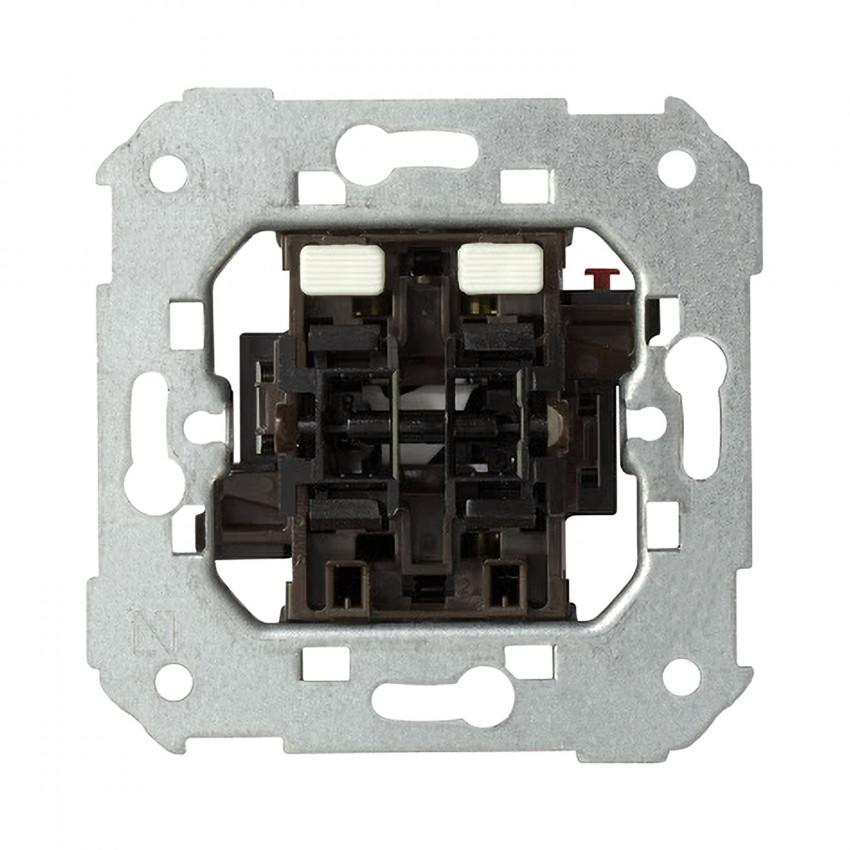 Simon 82 PushButton Switch Mechanism