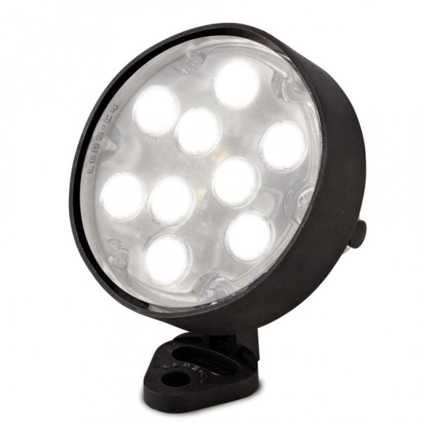21W LEDS-C4 05-9728-05-CM Aqua Submersible LED Spotlight IP68