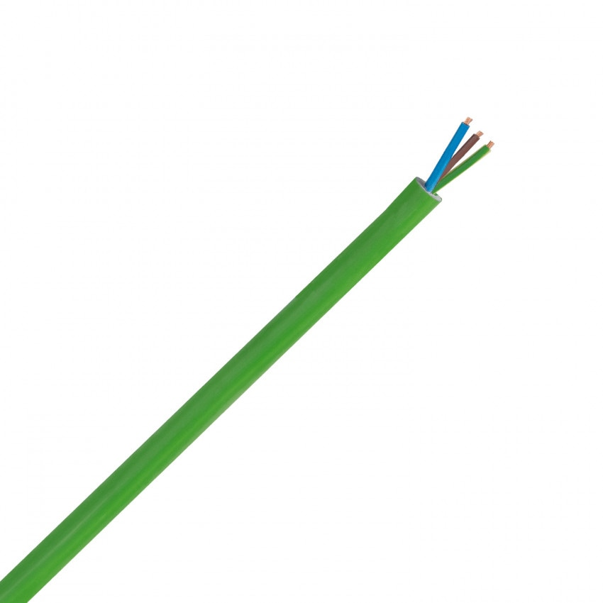 3x1.5mm² RZ1-K (AS) Halogen Free Electrical Cable Hose