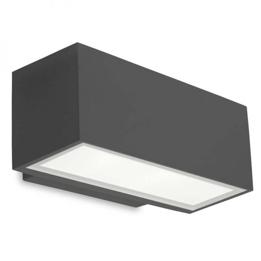 11.5W LEDS-C4 05-9912-Z5-CM Afrodita LED Wall Lamp IP65