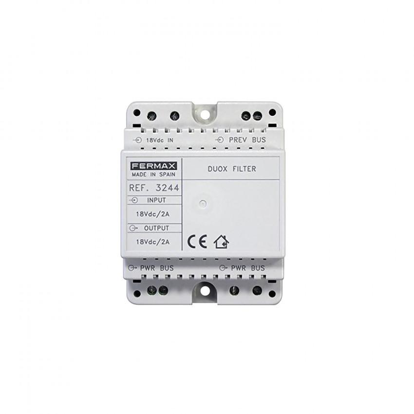 FERMAX 3244 DUOX Filter