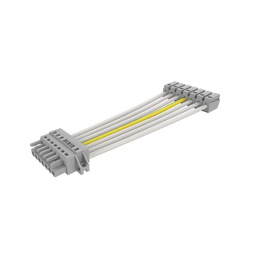 Linear LED Bar Accessories