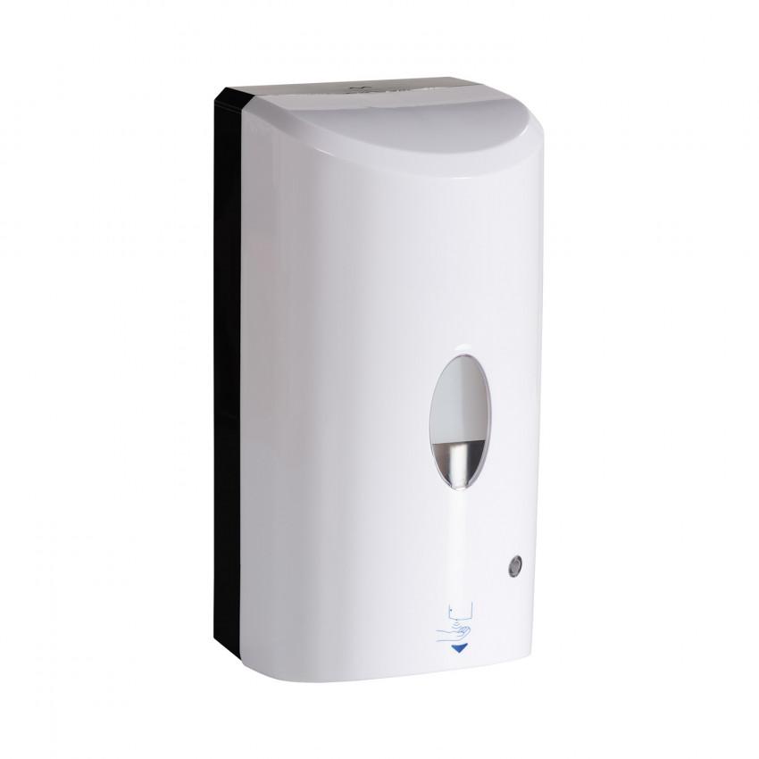 Hydro-Alcoholic Gel Dispenser