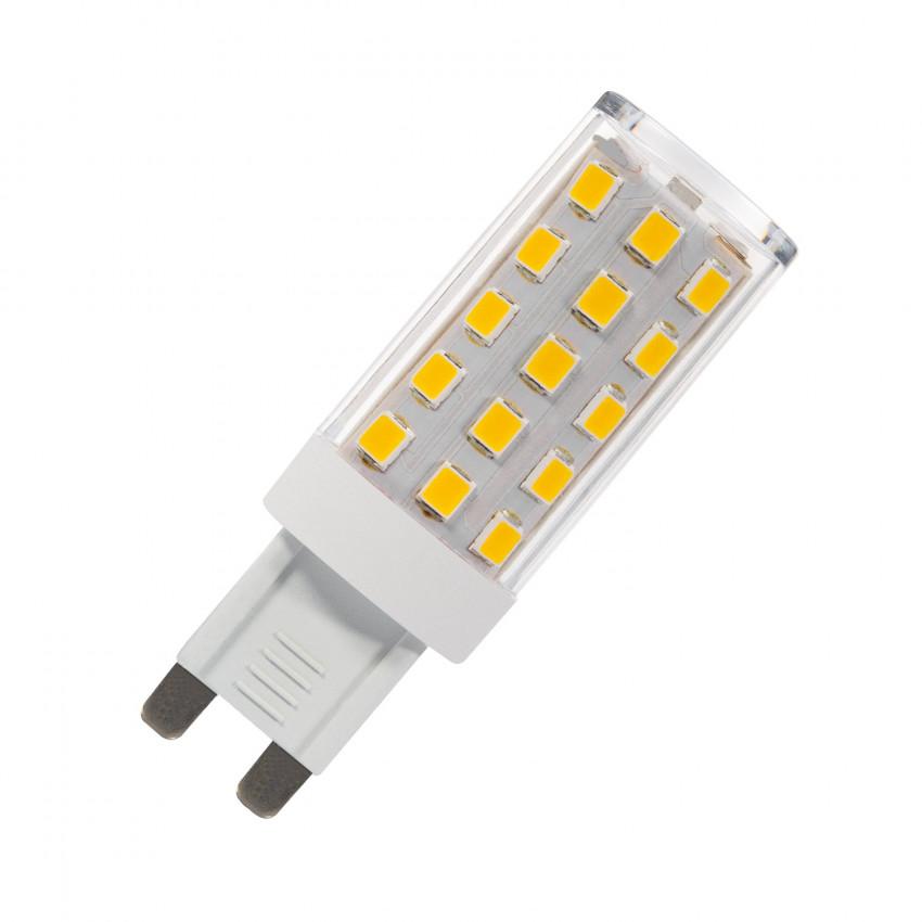 4W G9 LED Bulb