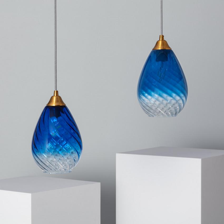 Candela Pendant Lamp