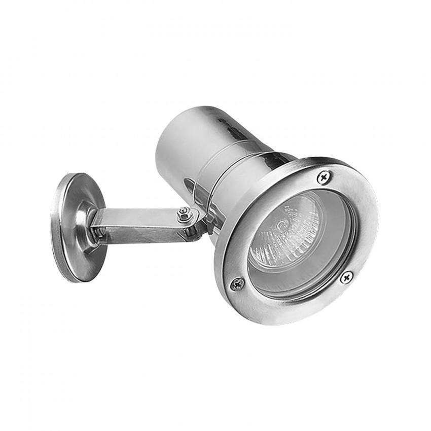 Wall Light Helio AISI 316 GU10 35W LEDS-C4 05-9310-CA-37