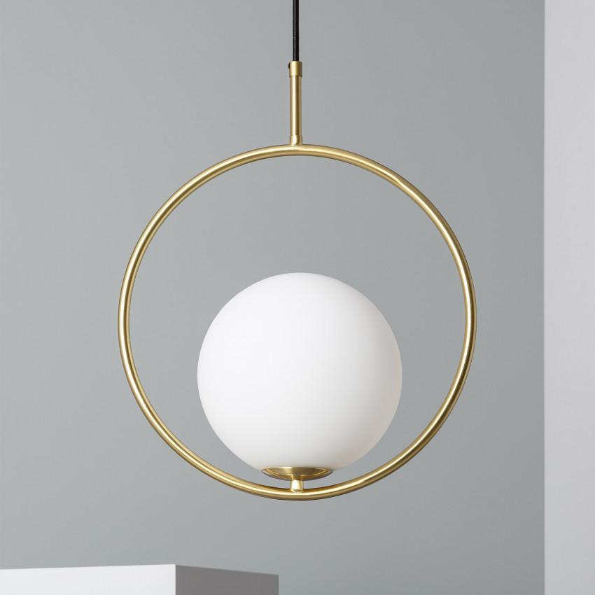Moonlight Diplo Pendant Lamp
