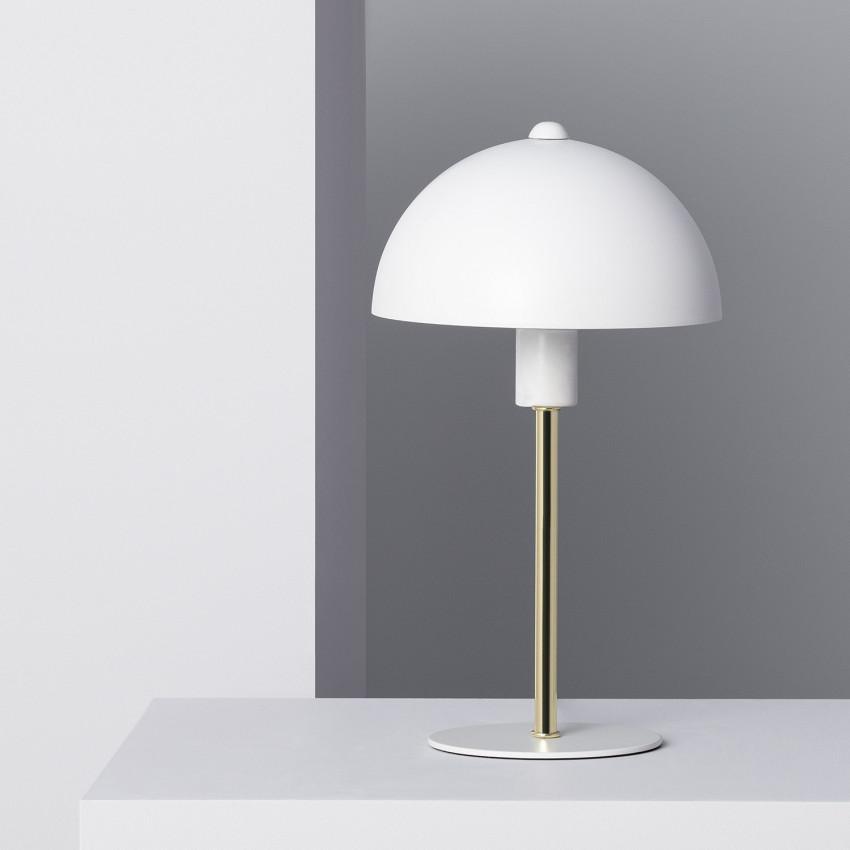 Wavuli Table Lamp