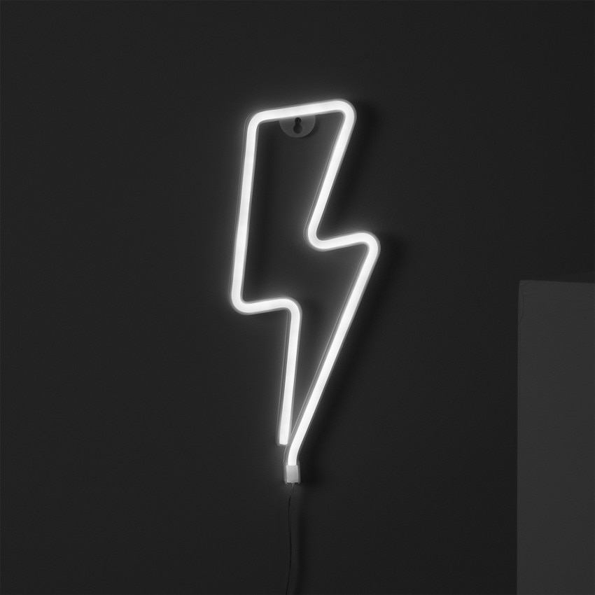 Storm LED Neon On Batteries
