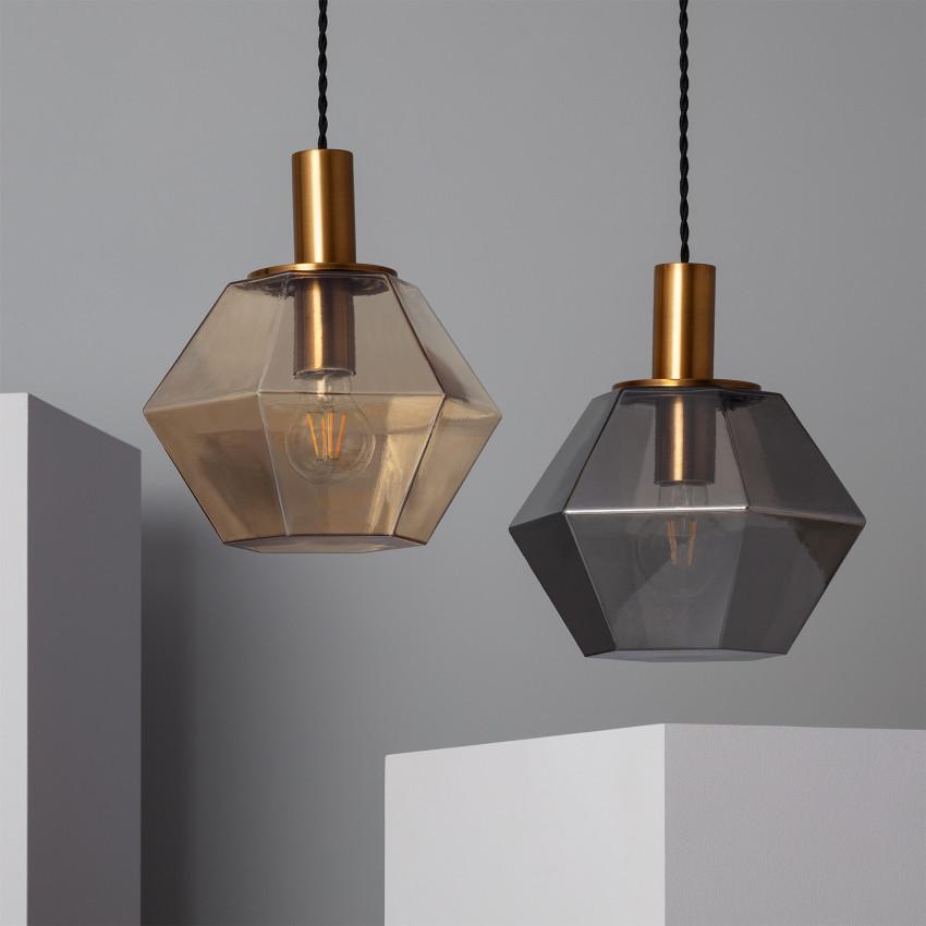 Diamound Pendant Lamp