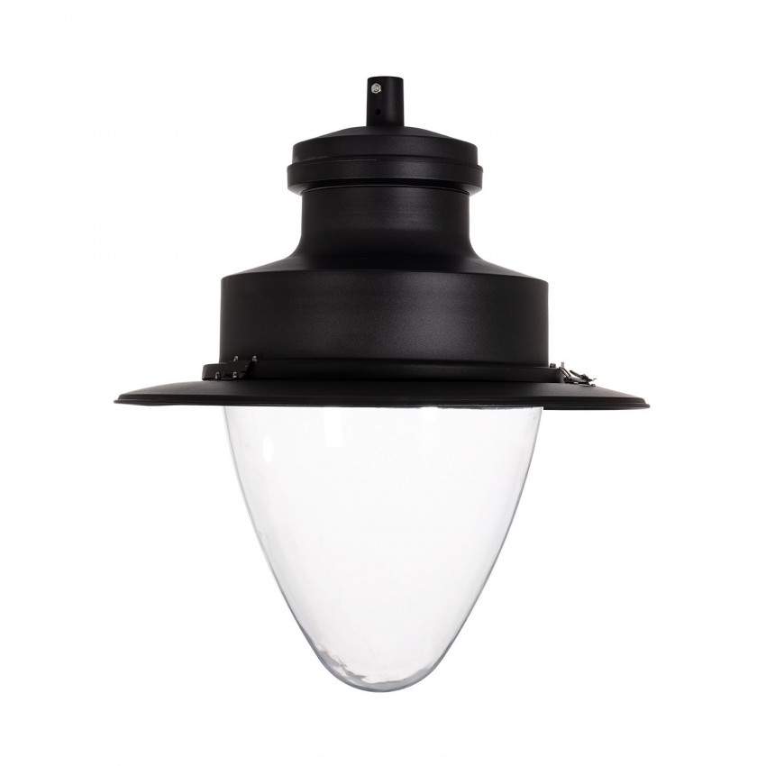 60W Fisher LUMILEDS MEAN WELL Programmable LED Street Light