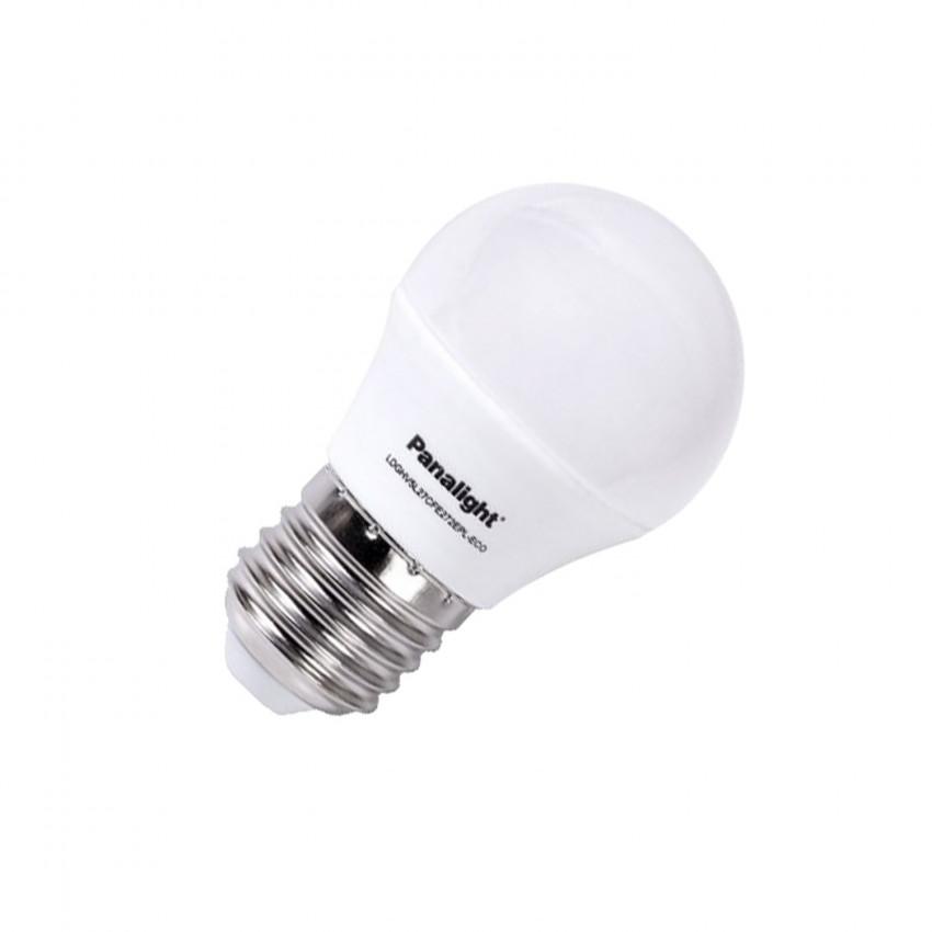 4W Blister E27 PANASONIC LED Bulb PS Frosted