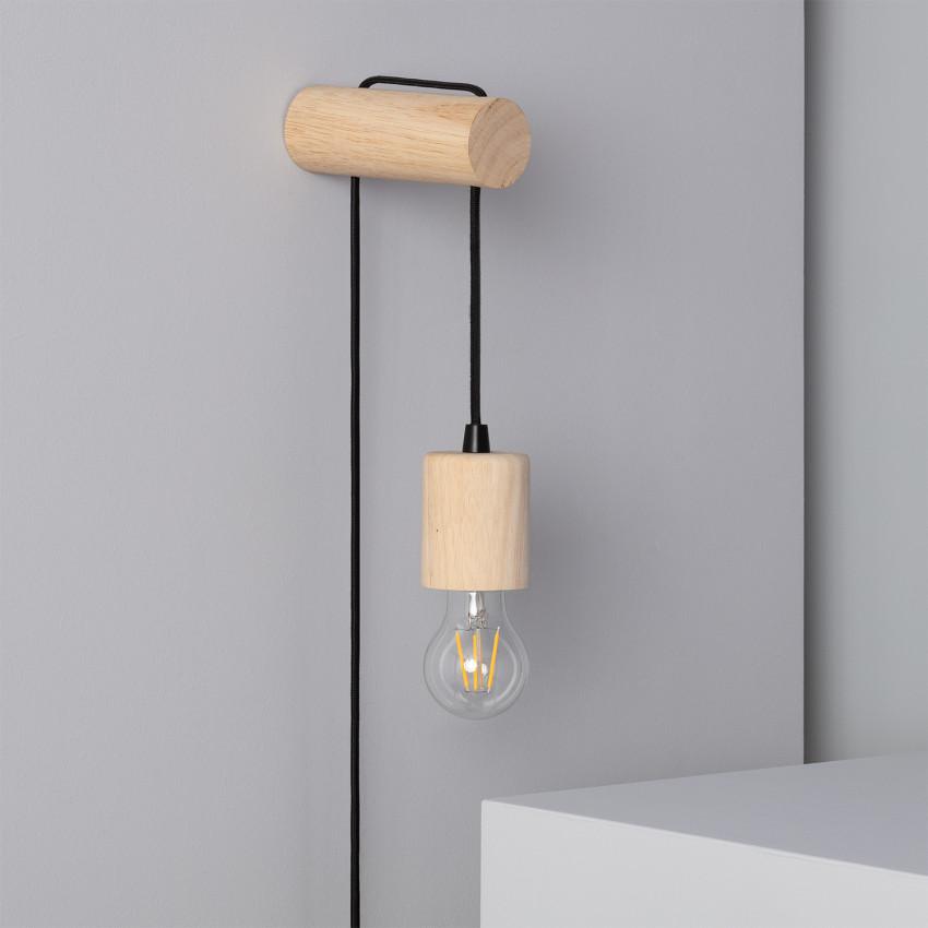 Torse Wall Lamp