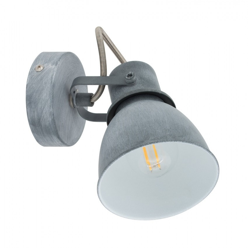 Adjustable Emery Surface Spotlight (x1)