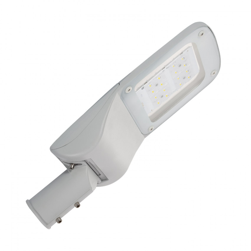 40W LED LUMILEDS Street Light Style City Xitanium Dimmable PHILIPS 1-10V