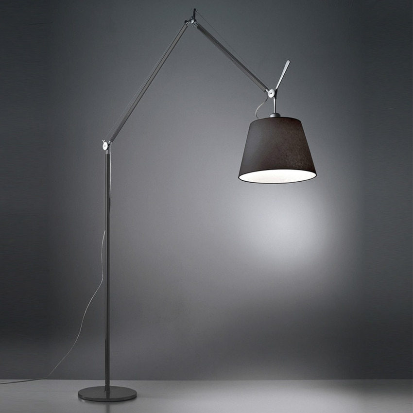 31W ARTEMIDE Tolomeo Mega LED Floor Lamp