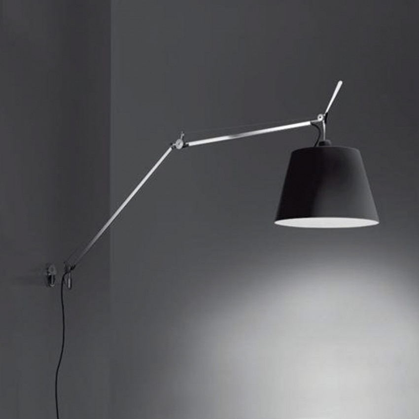 31W ARTEMIDE Tolomeo Mega Dimmable Adjustable LED Wall Lamp