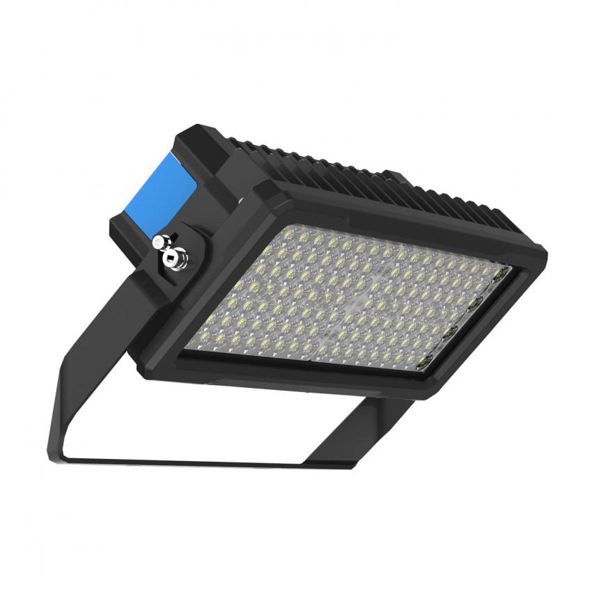 250W SAMSUNG INVENTRONICS Professional Stadium LED Floodlight 170lm/W Dimmable DALI