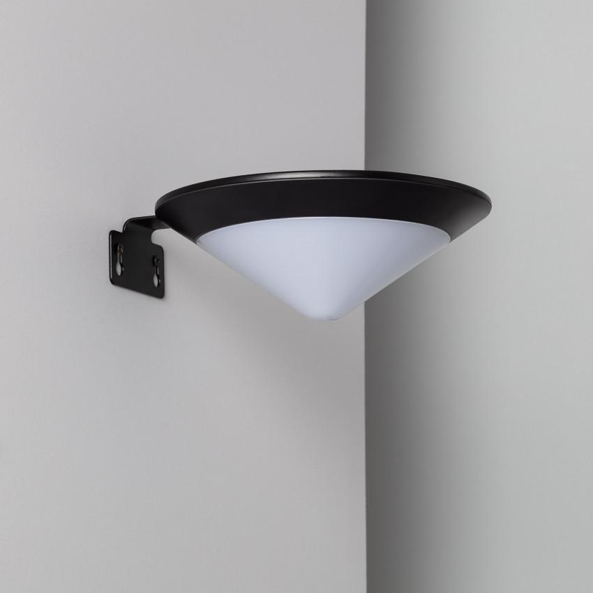 Solar Tuscon LED Light with Radar Motion Detection IP65