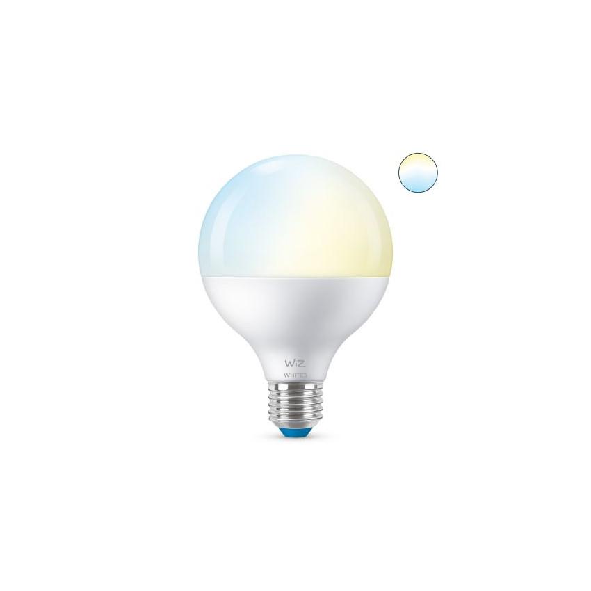 11W E27 G95 Smart WiFi + Bluetooth WIZ CCT Dimmable LED Bulb