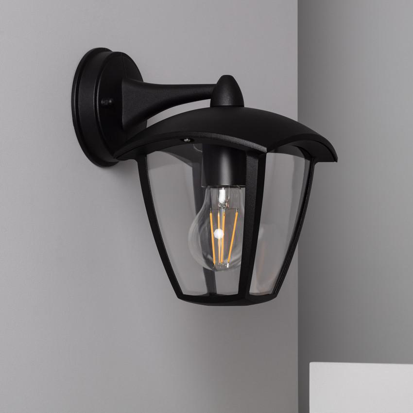 Nasca Upper Arm Wall Lamp
