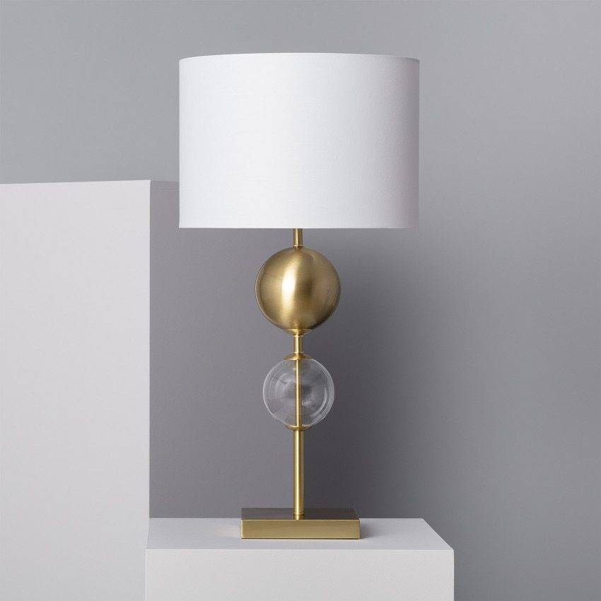 Palice Table Lamp