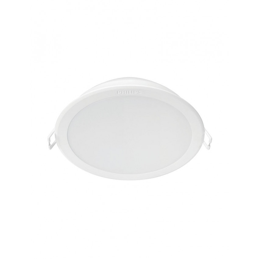 13W PHILIPS Slim Meson LED Downlight Ø125mm Cut-Out