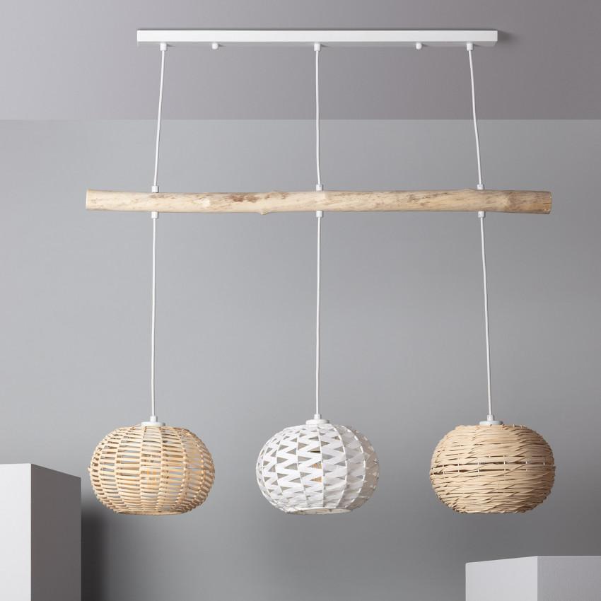 Linfen Pendant Lamp