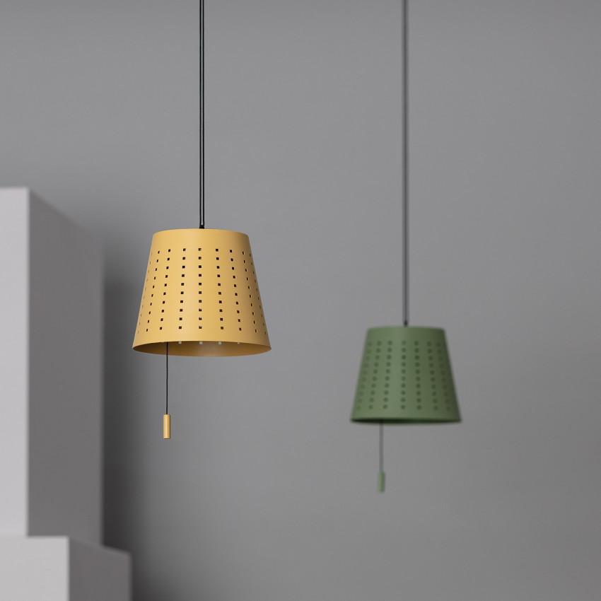 Banate Solar LED Pendant Lamp