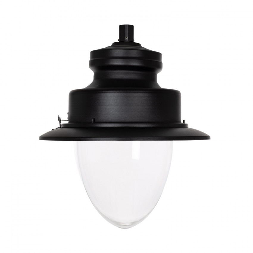 60W LED LUMILEDS Street Light Fisher Xitanium PHILIPS Dimmable 1-10V