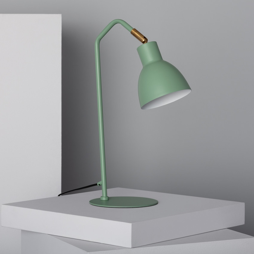 Colima Table Lamp
