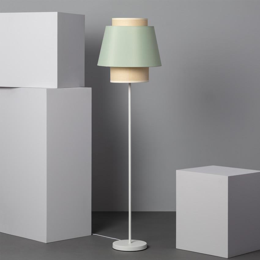 Chulu floor lamp