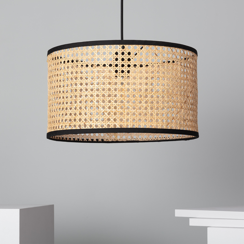 Lámpara Colgante Trepied