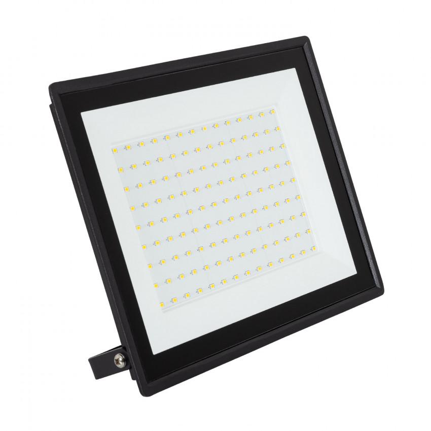 100W Solid LED Floodlight