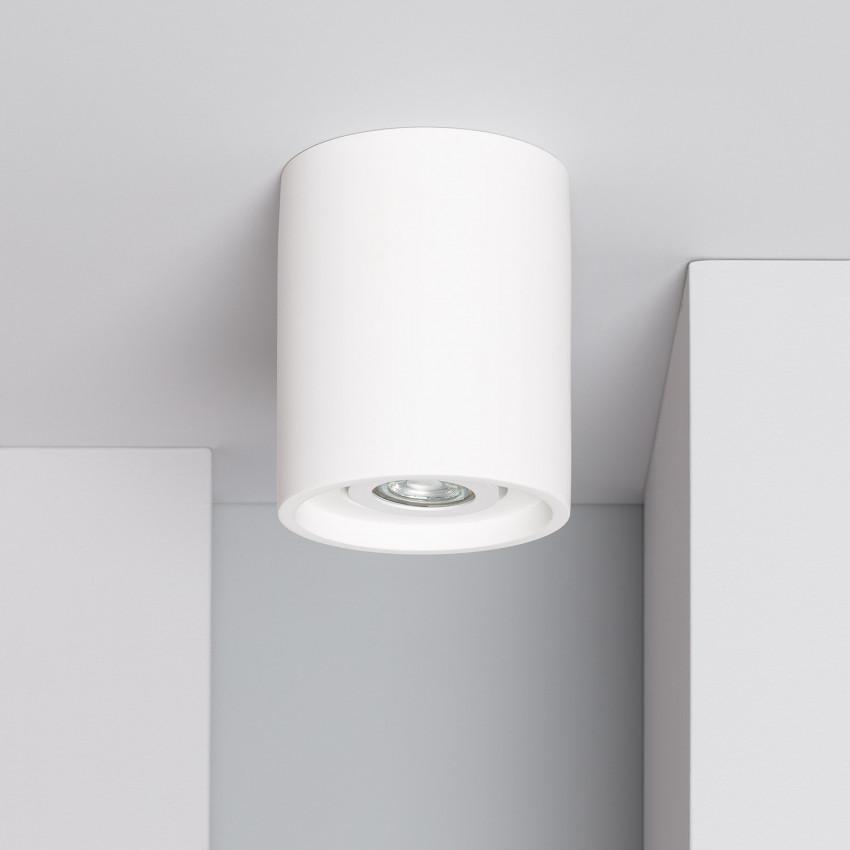 Quartz Ceiling Light