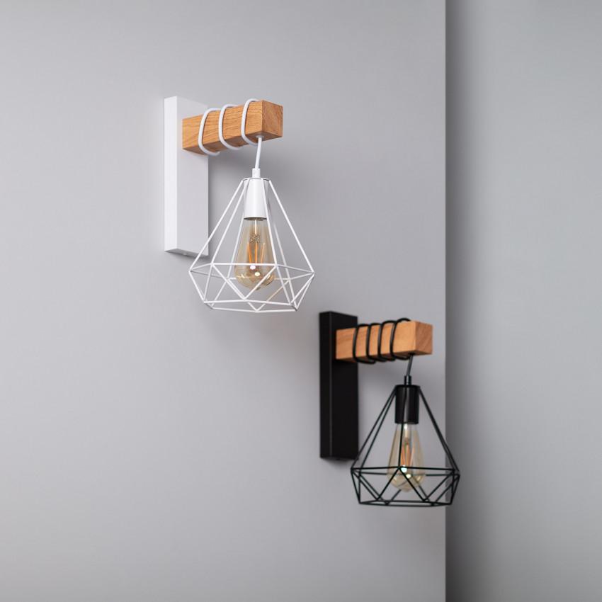 Sardo Wall Lamp