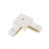 """Pre-Wired """"L"""" Coupler Single-Circuit"""