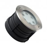 6W Recessed LED Ground Light