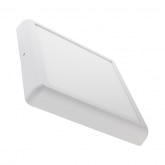 White Square 24W LED Surface Panel